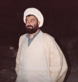 Sheikh Ragheb Harb: A position is a Weapon and a Hand Shake is an Acknowledgment