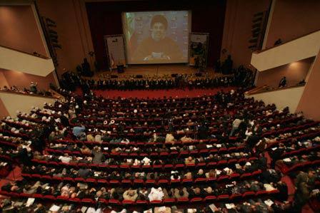 H. E. Sayyed Nasrallah delivers speech