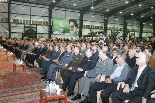 Sayyed Shouhada Complex, 16-02-2010