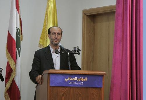 Sayyed Ibrahim