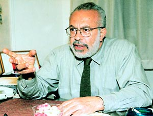 """Ashraf Bayoumi: No Compromise, """"Israel"""" Should Dissolve and We Demand An Independent Egypt"""