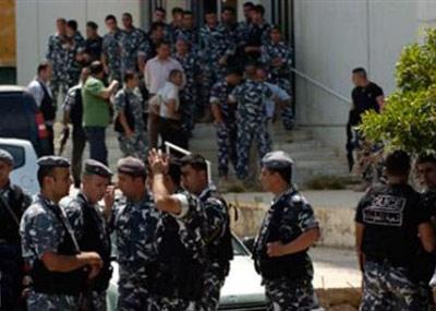 Alahednews:ISF General Director Rifi to Prosecution