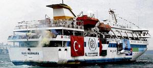 "Sinking Between Both Marmaras: Turkish- ""Israeli"" Relations Reach Bottom"