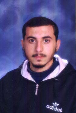Self Sacrifice Martyr: Ammar Hammoud