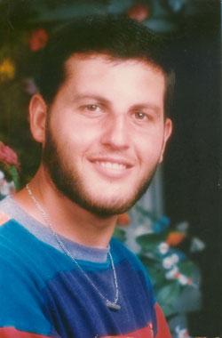 Self-Sacrifice Martyr: Bilal Akhras
