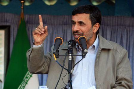 Ahmadinejad: Enemies Fear Iranian Development, Plots Aim at Hindering National Progress