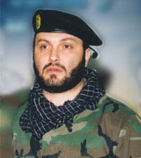 Remembering Martyr Imad Mognieh ... in Pictures