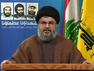 Sayyed Nasrallah:Resistance Has Every Right to Possess and Use Anti-Aircraft Weapons