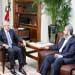 Mashaal in Beirut Calls for Lebanese-Palestinian Talks