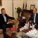 Franjieh: Aoun is the Best to Foster Good Relations with Syria