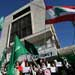 More Protests in Lebanon in Solidarity with Gaza