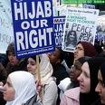 After France, Quebec Calls to Ban Hijab