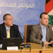 MP Fadlallah, Telecoms Experts Hold Press Conference to Refute STL Indictment Telecoms Evidence