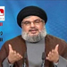 Report--Sayyed Nasrallah: All Lebanese Should Protect People, Army,Resistance Equation