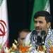 """Ahmadinejad: People of The World to Oppose US, """"Israel""""."""