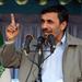 Ahmadinejad: Iranian Nation Will Resist All Enemy Efforts to Impede Iranian Progress