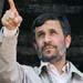 Ahmadinejad: US Creating Conflict Between Islamic Republic and KSA