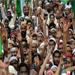 Protests Continue against Anti-Islam Film, France Blocs Demos