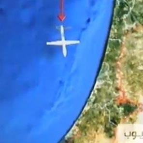 Ayoub Drone's Second Journey… Haj Imad Moghnieh Flies in Dimona's Sky!