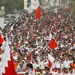 Bahrain Bans Protests, Police's Murdering back to Front