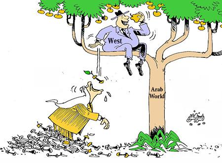 US and Arab World