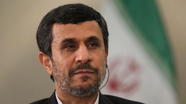 Ahmadinejad Vows to Defends Nations' Interests, Not the Capitalists'