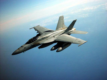 US on Record-Breaking Year of Military Sales