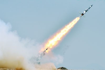Syria's Military Drills Continue: Tactical Exercises with Anti-aircraft Missiles