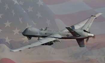 US Pressures US on Drone Attacks, Demands Footage Release, Inquiry