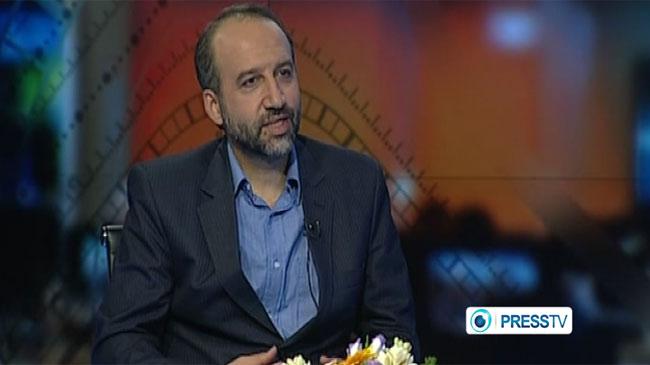 Alahednews:EU Bans Press TV Broadcast on Hot Bird, Move Driven By
