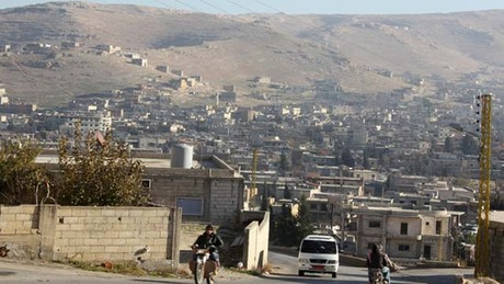 Future Armed Groups Attack ISF Arsal Border Post, Injure 12