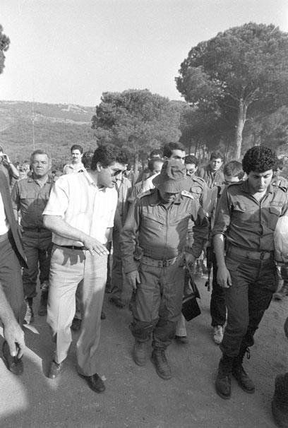 Lebanon Narrates: Treason and Resistance are Not the Same