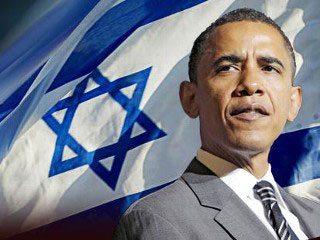 """Obama Reelected President, """"Israel"""" Embraces Victory"""