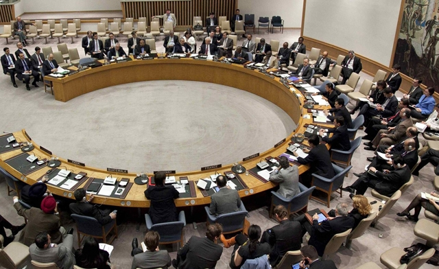 US Opposes UN Resolution on Gaza, Practices Pro-