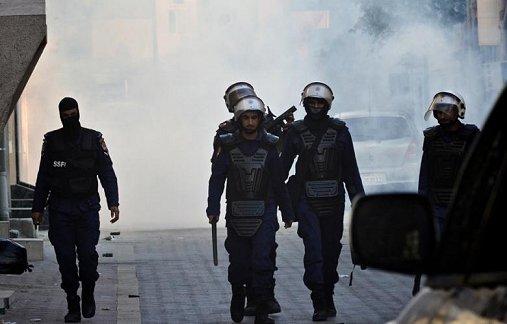 Bahrain's Brutality Continues: Life Imprisonment for 2 Activists, Officer Slaps Citizen