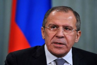 Lavrov Slams US Blaming Syria for University Blasts: Nothing More Blasphemous