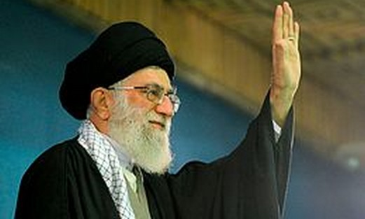 Imam Khamenei Names New Persian Year: Year of Political, Economic Epic