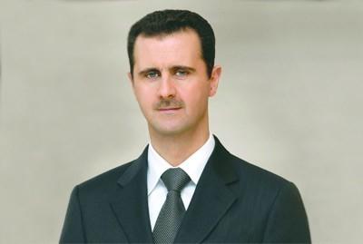 Al-Assad Pardons Crimes Committed Before April 16