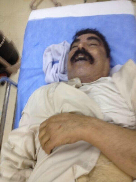 Bahrain: Father Dies Hearing Son Being Beaten by Police