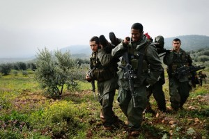 'Israeli' Army's Budget Cut: Thousands of Soldiers Dismissed