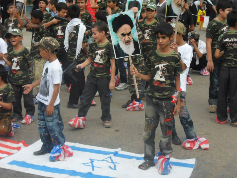 Pakistan Commemorates Al-Quds Day: Photo Report