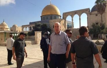 'Israeli' Minister: Al-Aqsa Ours, must be Opened for Jews At All Times