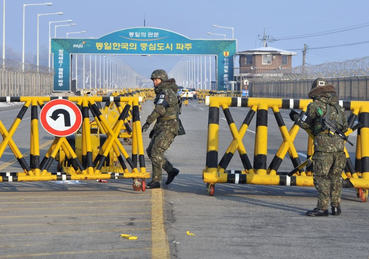 Koreas Agree to Re-open Kaesong Industrial Zone