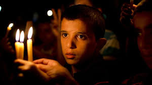 Gaza plunges in darkness