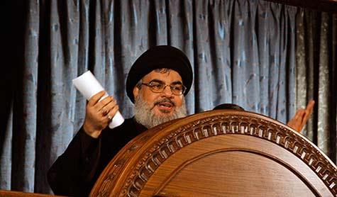 Sayyed Nasrallah: Resistance Will Be Stronger Than Ever in the Future