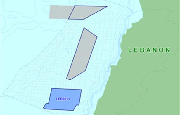 'Israel' Attempts to Impose Maritime Borders, Lebanese Officials Respond