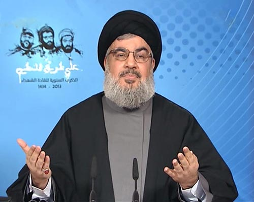 Sayyed Nasrallah: Resistance Will Not Stand Still on Any Aggression Against Lebanon