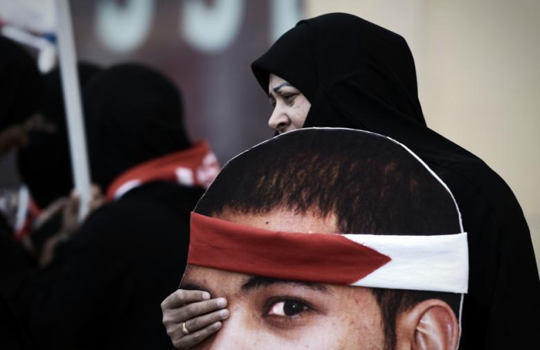 Bahraini Photographer among 29 Jailed for up to 10 Years
