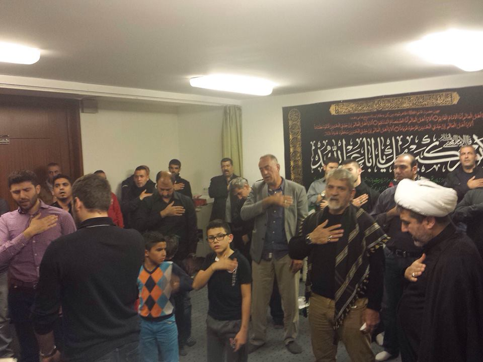 Ashoura in Switzerland: Geneva Commemorates the Martyrdom of Imam Hussein