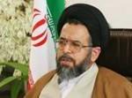 Iranian Intelligence Minister: Enemies' Movements Monitored